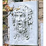 Design Toscano Opimus Italian-style Wall Sculpture - Large Scale