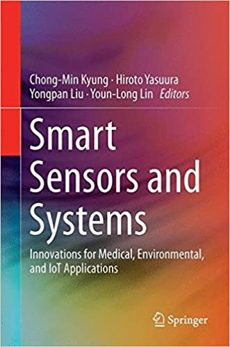 Engelska läroböcker ladda ner gratis Smart Sensors and Systems