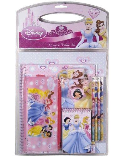 Disney Princess Stationery - 2