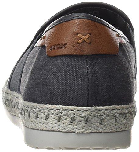 Brown 9 Copacabana Sneaker Men's Geox xPq1ICOw4