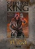 Stephen King – Der Dunkle Turm. Band 10: Der Mann in Schwarz
