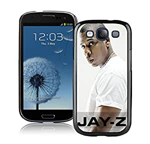 Beautiful Designed Case With Jay Z Black For Samsung Galaxy S3 I9300 Phone Case