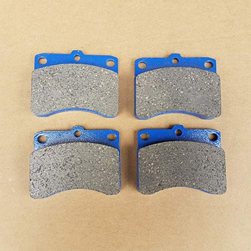 Front Brake Pads Daihatsu Hijet S81P S82P S83P S80P for sale  Delivered anywhere in USA