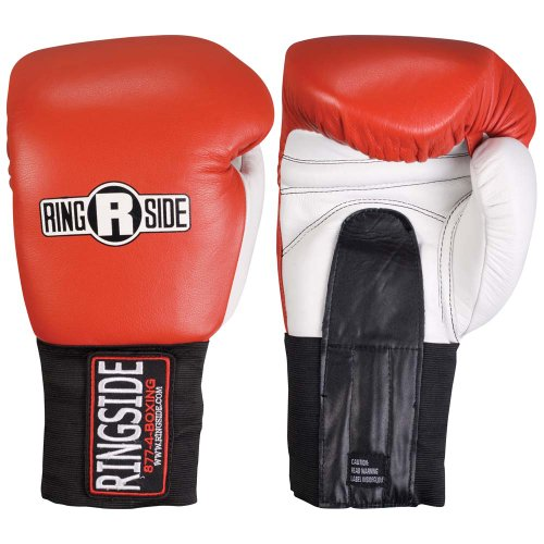 Ringside Heavy Hitter Sparring Gloves