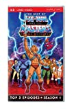 Best of He-Man & The Masters of the Universe 1 [UMD for PSP] by Bci / Eclipse
