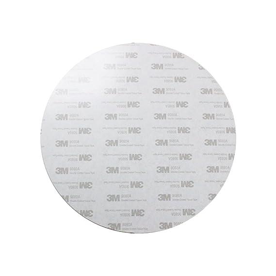 creozone para impresión en 3d superficie 3d impresora placa para ...