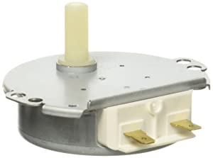 LG 4681ED3001D Motor Assembly, Ac, Stepping