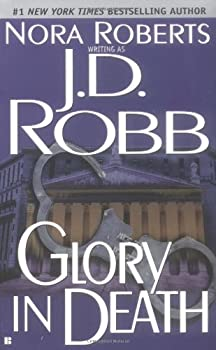 Glory in Death 0425150984 Book Cover