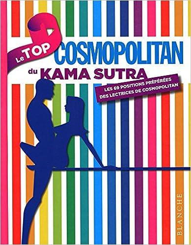 Book Le Top du Kama Sutra