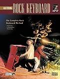 Complete Rock Keyboard Method, Sheila Romeo, 0882849832