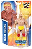 WWE Figure Heritage Series -Superstar #20 Hulk Hogan Figure