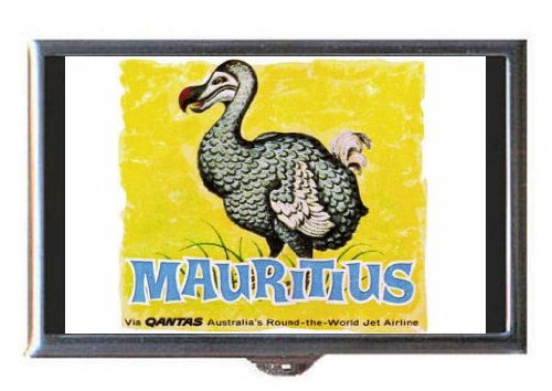 dodo-bird-mauritius-qantas-guitar-pick-or-pill-box-usa-made