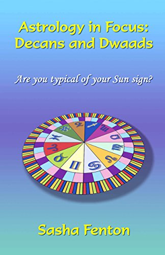 Astrology in Focus: Decans and Dwaads: Are you Typical of