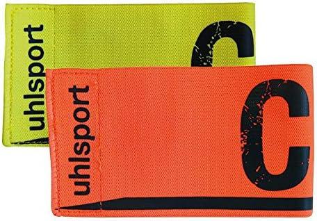 uhlsport 1006750010001 Brazalete de Capitán, Unisex niños ...