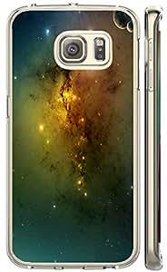 S6 Edge case of TUTU158600 Original New Print DIY Phone cell phone cases for galaxy S6 Edge Edge - Star Universe Japanese