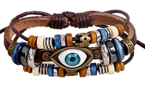Handmade Adjustable Bracelet Wristband Bijouterie