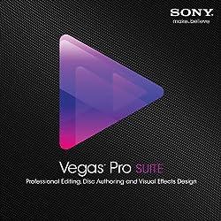 Sony Vegas Pro Suite [Download]