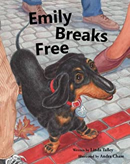 EMILY BREAKS FREE Bullying Children's Picture Book (Life Skills Children's eBooks Fully Illustrated Version 15) by [Talley, Linda]
