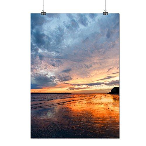 deep-sea-sunset-beautiful-nature-matte-glossy-poster-a1-24x33-inches-wellcoda