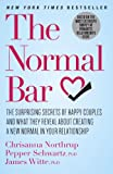 The Normal Bar, Chrisanna Northrup and Pepper Schwartz, 0307951642
