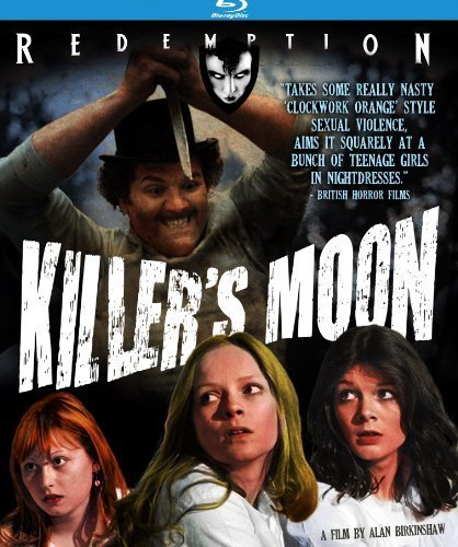 Killer's Moon (Remastered Edition) [Blu-ray] by Kino Lorber films