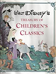 Walt Disney's Treasury of Children's…