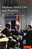 img - for Modern Treaty Law and Practice by Anthony Aust (2007-11-05) book / textbook / text book