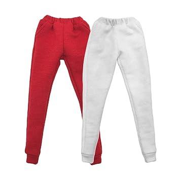 Amazon.es: IPOTCH 1/6 Pantalones de Chándal para Mujer Deportivos ...