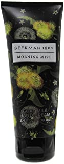 product image for Beekman 1802 Hand Cream 3.4 oz. (Morning Mist)