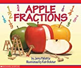 Apple Fractions, Jerry Pallotta, 061367054X