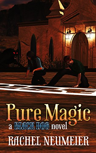 Pure Magic (Black Dog Book 3)
