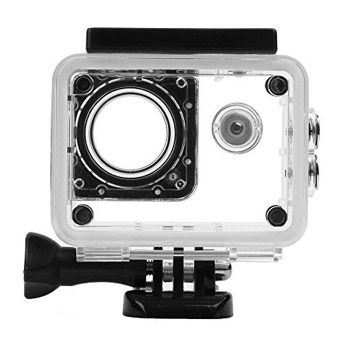 T.Face 2018 Waterproof Case Underwater Housing Shell for SJCAM SJ4000 SJ 4000 Eken h9 Sports Cam For SJCAM Action Camera Accessories