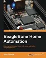 BeagleBone Home Automation Front Cover