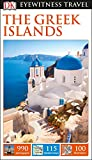 DK Eyewitness Travel Guide The Greek Islands