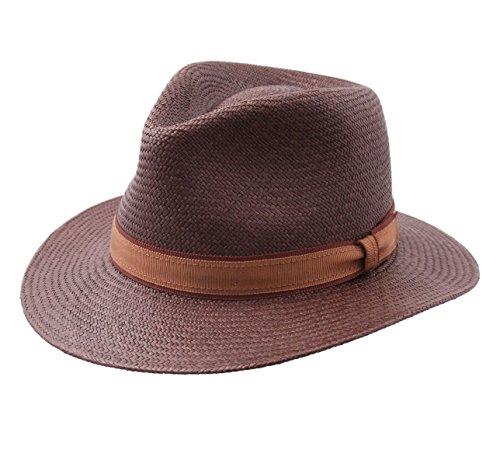 Bailey's Men's Brooks Fedora Hat