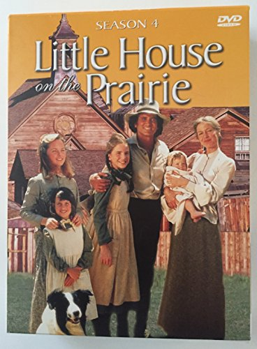 Little House on the Prairie - Collection - Seasons 4