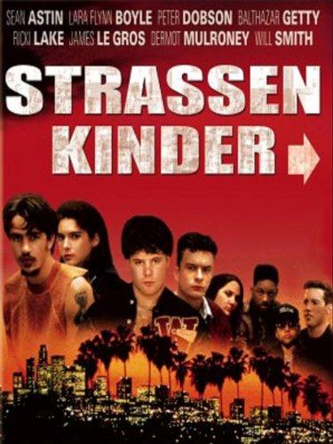 Straßenkinder Film