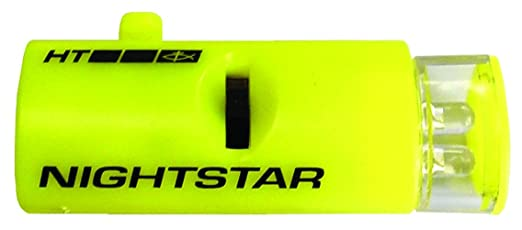 Amazon.com : HT NSL-1 Nightstar Tip-Up Light With Dual Light ...