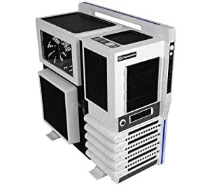 THERMALTAKE Torre PC Level 10 GT Snow Edition (VN10006W2N)