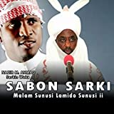 Murnar Sabon Sarki