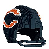 FOCO CHICAGO BEARS 3D BRXLZ - LARGE HELMET