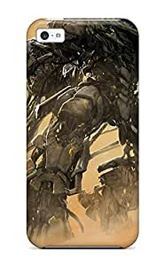 fenglinlinAwesome Design Megatron Hard Case Cover For iphone 6 4.7 inch