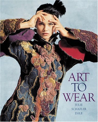 Art to Wear by Brand: Abbeville Press