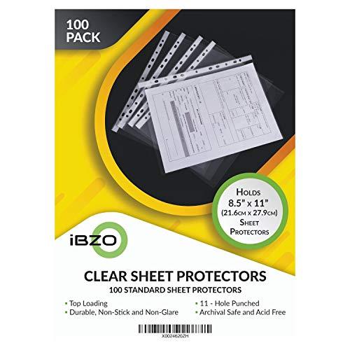 Bestselling Binding Sheet Protectors Card & Photo Sleeves
