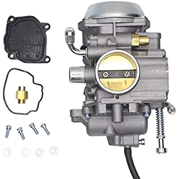 Amazon Zoom Zoom Parts New Carburetor For Polaris Ranger 500