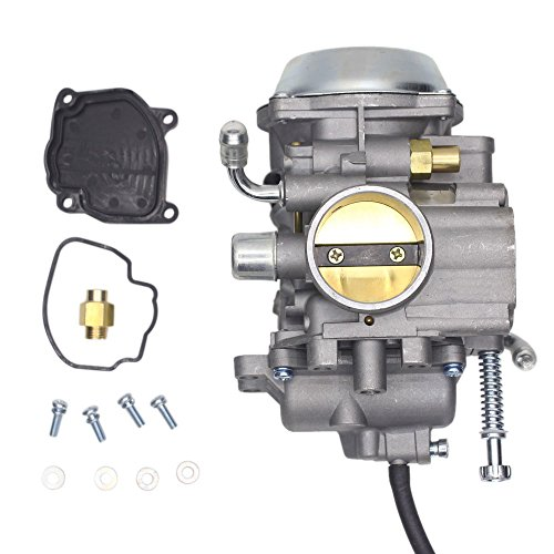 Replacement Carburetor for Polaris Polaris 1995-1998 Magnum 425 & 1999-2009 Ranger 500 & 2001-2008 Sportsman 500 ATV QUAD Carb 2x4 4x4 (Quad Polaris 500)