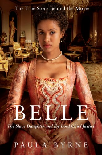 Belle: The Slave Daughter and the Lord Chief Justice cover