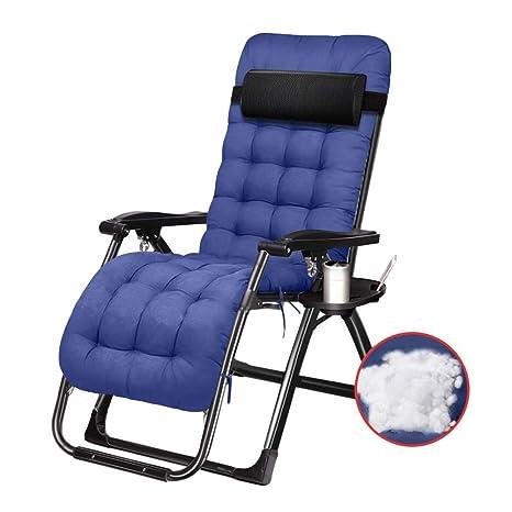 Hxx Silla reclinable reclinable para Trabajo Pesado con ...