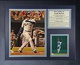 "Legends Never Die ""Ken Griffey Jr. Mariners"" Framed Photo Collage, 11 x 14-Inch"