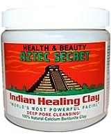 AZTEC SECRET FACE HEALING CLAY,1 X1LB